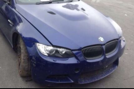 BMW M3 E92 2007 Wreking engine & mechanical parts available  Campbellfield Hume Area Preview