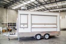 MOBILE FOOD VANS & TRUCKS Rockhampton 4700 Rockhampton City Preview