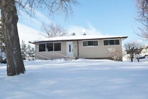 House for RENT in Sedgewick, AB (includes utilities)