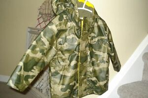 Toddler Boys Shoes and Jackets London Ontario image 4