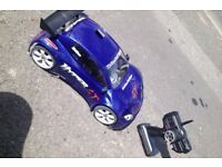 Niro rc car 1/8 scale
