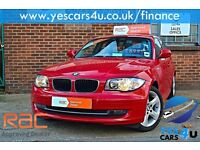 """"" FINANCE AVAILABLE """" 2009 (59) BMW 116d 2.0 Diesel"