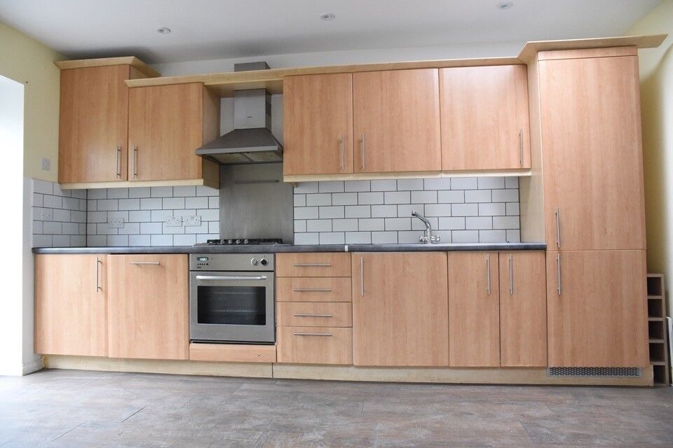 Kitchen Cabinets Used In Sydenham London Gumtree