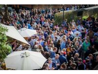 Reservations and Events superstar Massive Pub in Fulham £7P/H PLUS SERVICE AND BOUNSES