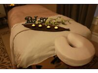 Full body massage by Inna