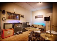 BRAND NEW REHEARSAL ROOM AVAILABLE IN CENTRAL BRISTOL
