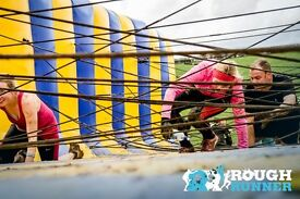 Bungee Cord inflatable obstacle for sale [NOT TO BE USED COMMERCIALLY]