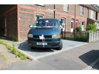 VW Caravelle - full set of original seats and rock n roll bed