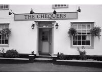 Head Chef required for busy village pub