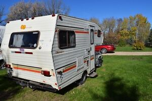 Wanted - 10 foot camper awning