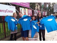 Festival volunteers wanted - be part of the world's largest arts festival!!