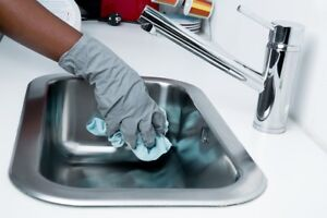 King of Maids Toronto Cleaning | Best in Town!
