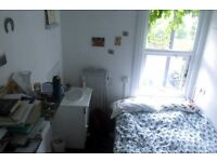 Subletting my room for the month of August in Brixton