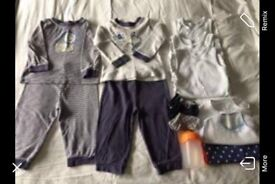 Boys 12-18 month Clothes Bundle