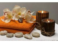 Oriental massage in Sheffield
