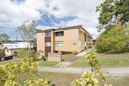 Great 2-bedroom unit in tree lined street, Ashgrove Ashgrove Brisbane North West Preview