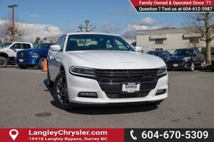2018 Dodge Charger GT *GT AWD* *NAVI* *CLOTH *