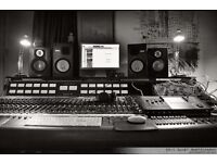 Looking for a music Studio Space or Warehouse/Light Industrial Space/Workshop to rent