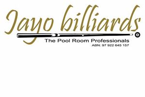 Pool table relocation and restorations South Nowra Nowra-Bomaderry Preview