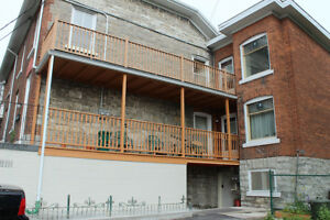 Newly Renovated! Stunning Downtown- 2 Bedroom! 2 Units Available