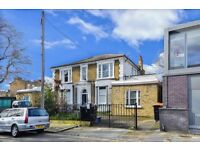 MASSIE RD, E8: 1 DOUBLE BEDROOM FLAT, PERIOD CONVERSION, TALL CEILINGS, LARGE WINDOWS, WELL LOCATED