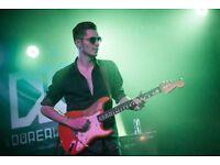 GUITAR TUTOR LONDON! TRIAL LESSON! LOW PRICE!