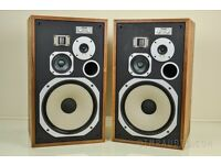 Wanted ..... Old Speakers and other Hi-Fi.