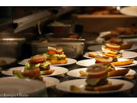 Kitchen Porter needed for American Boutique Restaurant Required