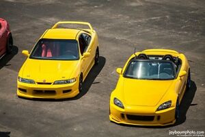Looking to buy **INTEGRA TYPE R or Honda S2000**
