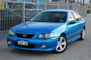 Wanted eb to bf xr6 Deloraine Meander Valley Preview