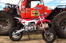 100% Beating 250cc this Strong light FAST 160cc Helensvale Gold Coast North Preview