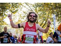 Volunteer photographers required for Team Shelter at the Royal Parks Half Marathon