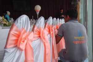 WEDDING BACKDROP FOR CHEAP PRICE Doonside Blacktown Area Preview