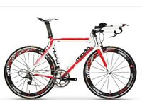 Moda Interval Carbon Time Trial Bike