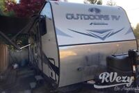 2019 Creek side  23 (Rent  RVs, Motorhomes, Trailers & Camper va Vancouver Greater Vancouver Area Preview