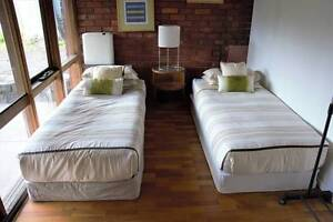 ST KILDA 5 BR HOUSE FOR 6-9 PERSONS,Foxtel + WI-FI Inc Balaclava Port Phillip Preview