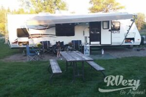 2012 Aluma Lite 278 QBS (Rent  RVs, Motorhomes, Trailers & Campe