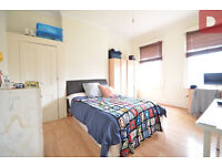 Spacious 3 Double Rooms - Belmont Road N15 - £1,800 Per Month - Call Now!!!
