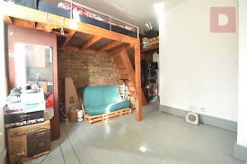 Quirky studio in Lower Clapton £253 pw, call 02085109290 to view Now!