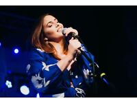 SINGING LESSONS | from £25 | Online | Professional