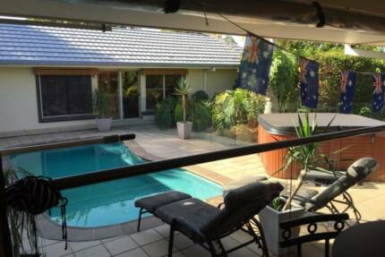 Share house in Springwood QLD 4127
