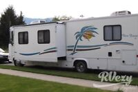 1999 Gulfstream Palm Breeze (Rent  RVs, Motorhomes, Trailers & C Vancouver Greater Vancouver Area Preview