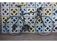 Btwin FB500 road bike Large