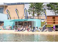Cafe at Festival Wake Park Available to Let