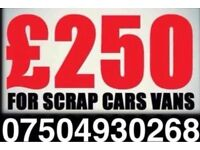📞 07504 930268 WANTED CAR VAN MOTORCYCLE EVEN SCRAP BUY YOUR SELL MY FAST LONDON RWr