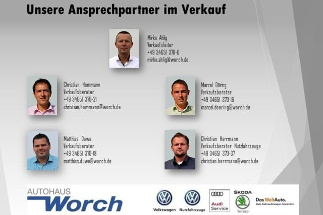 Golf VII Variant 2.0 TDI DSG United AHK/LED/Navi