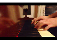 Beginner and Intermediate Piano Lessons - Liverpool