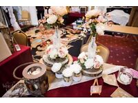 Wedding Venue Decor & Prop Hire
