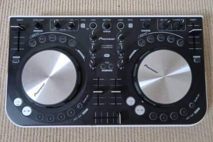 DJ CONTROLLER | Pioneer DDJ-WeGo-W