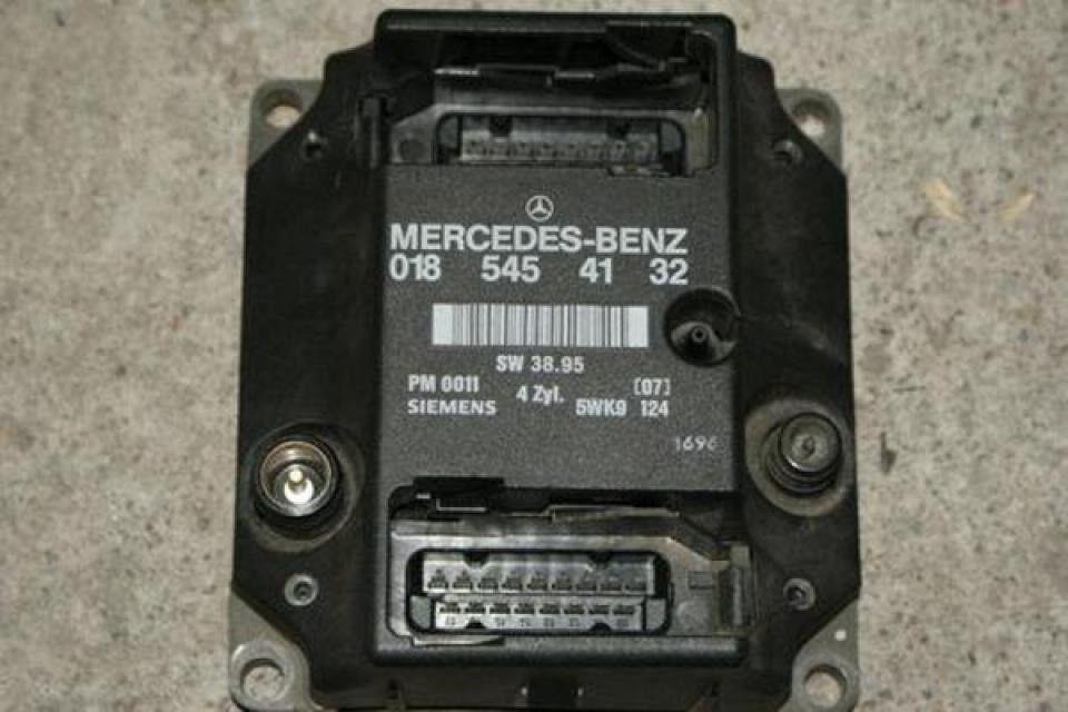 PMS ecu for Mercedes C180 W202, 0185454132, 018 545 41 32, 0185454232, 018  545 42 32 | in Street, Somerset | Gumtree